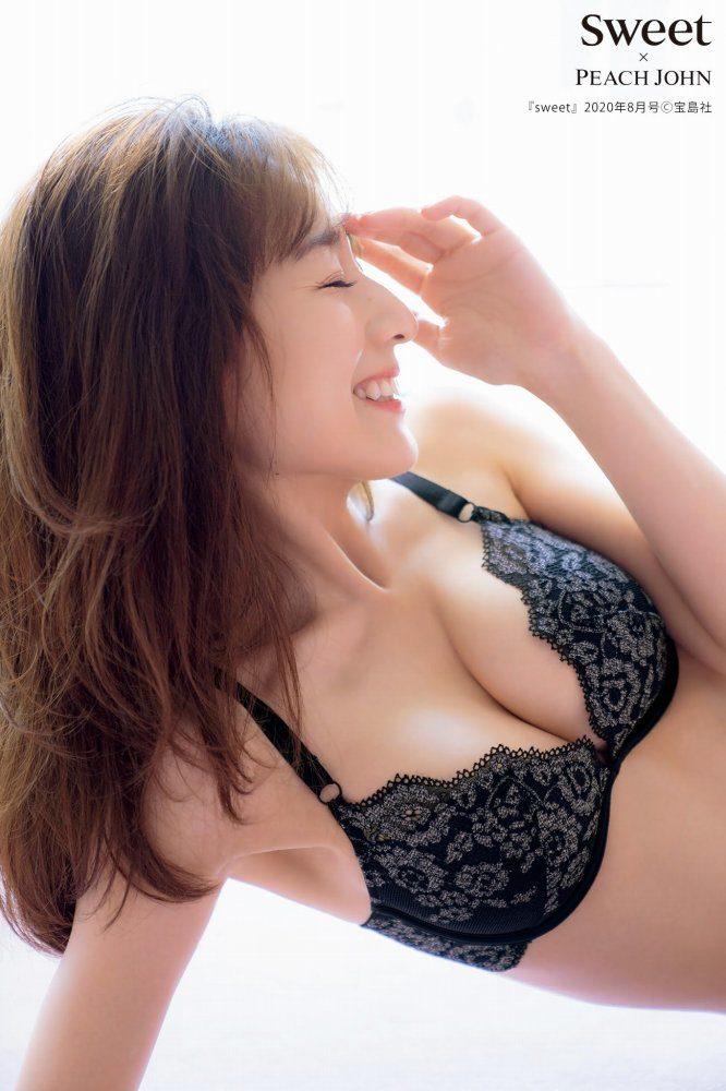 田中みな実 画像004