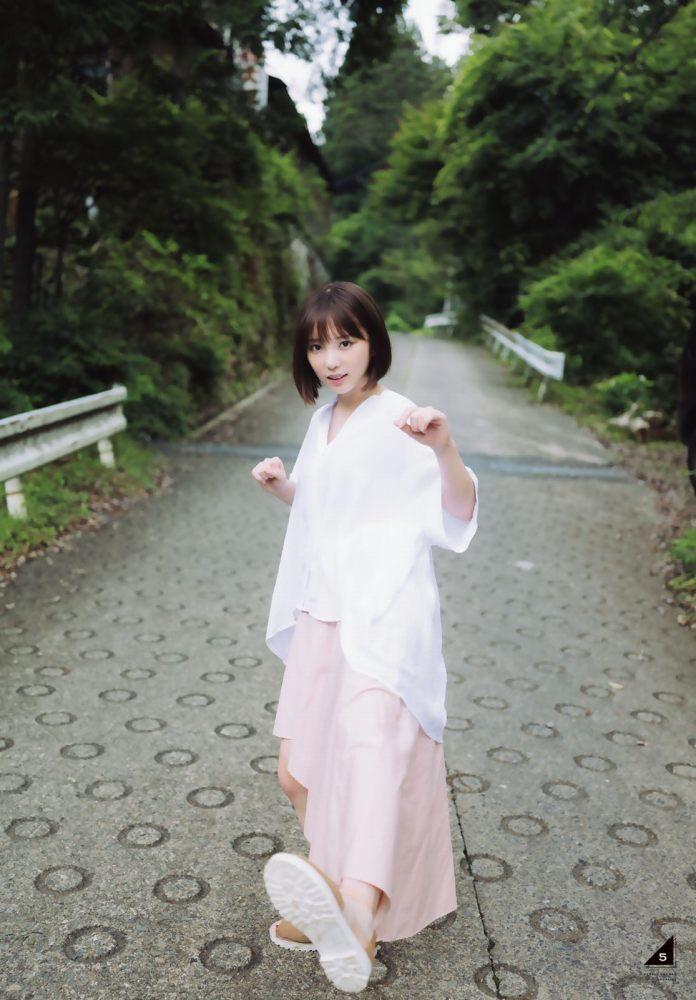 与田祐希 画像006