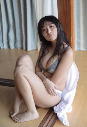 大原優乃 画像027