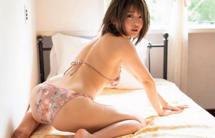 藤田もも 画像004