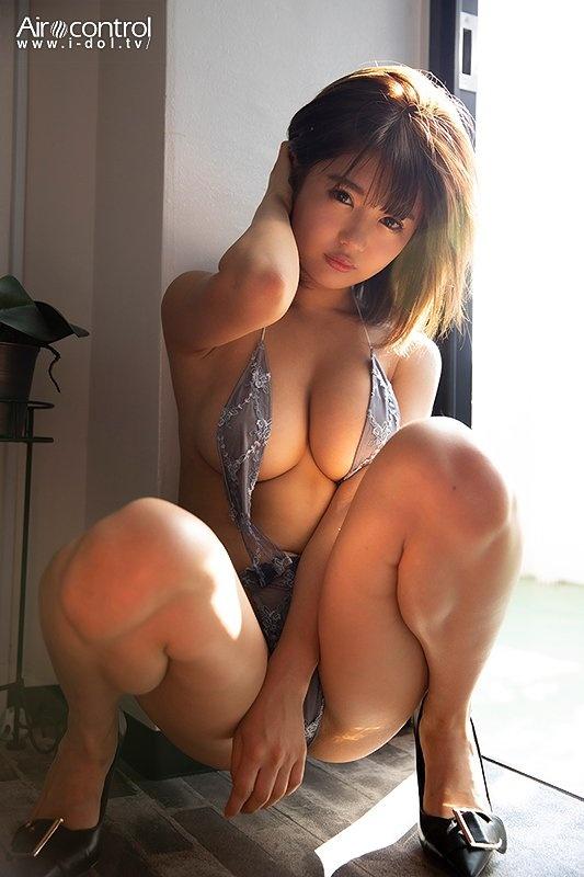 藤田もも 画像046