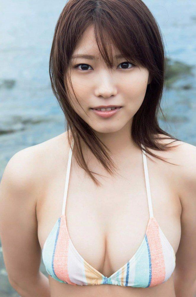 古田愛理 画像002