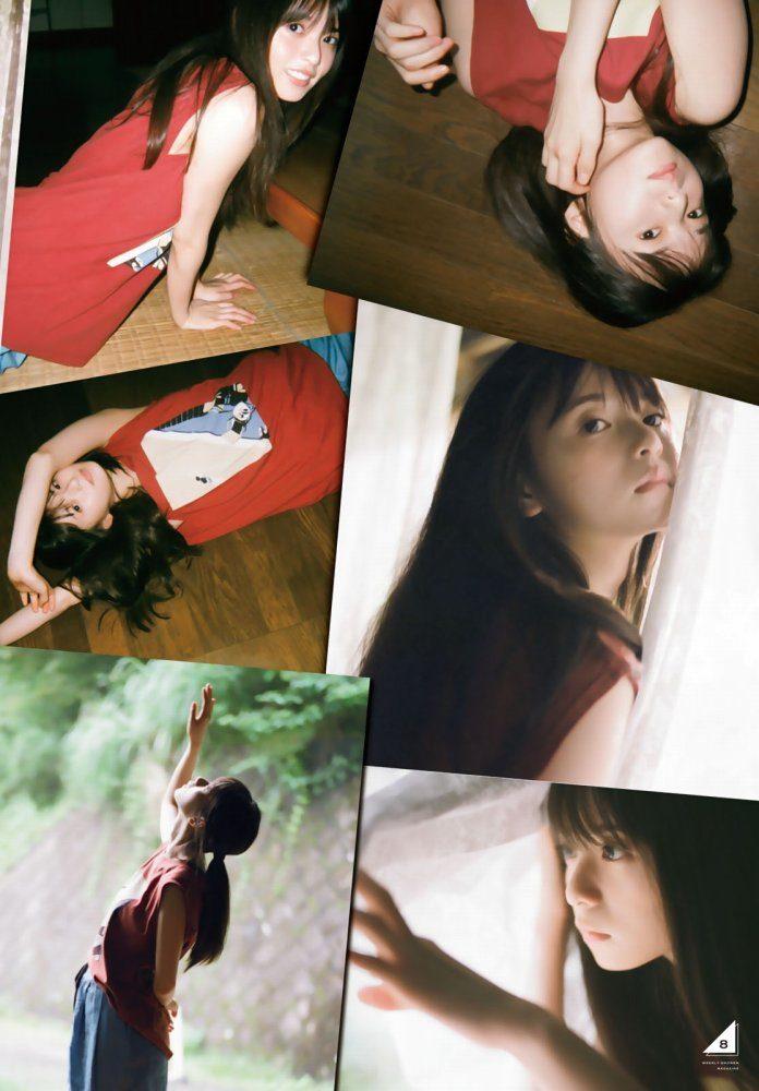 齋藤飛鳥 画像011