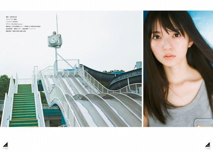 齋藤飛鳥 画像013