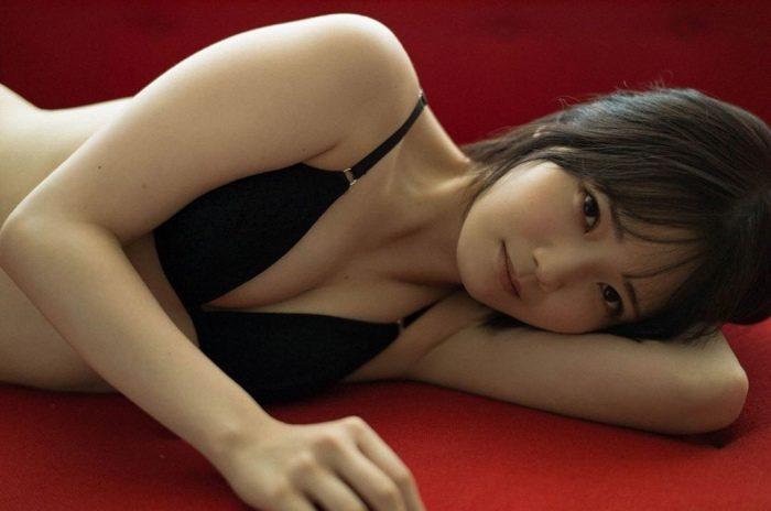 新谷姫加 画像009