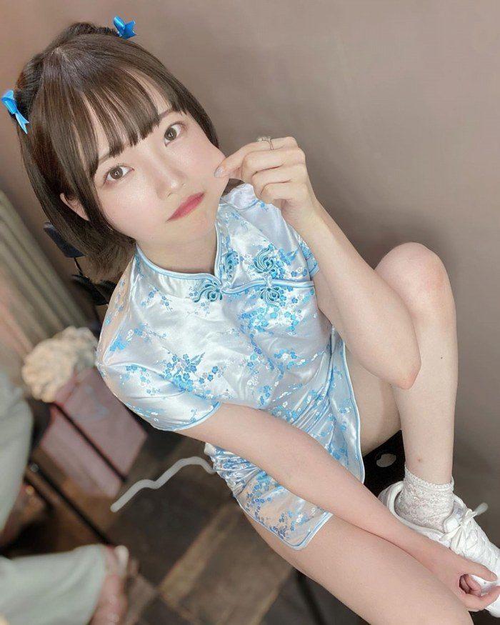 新谷姫加 画像013