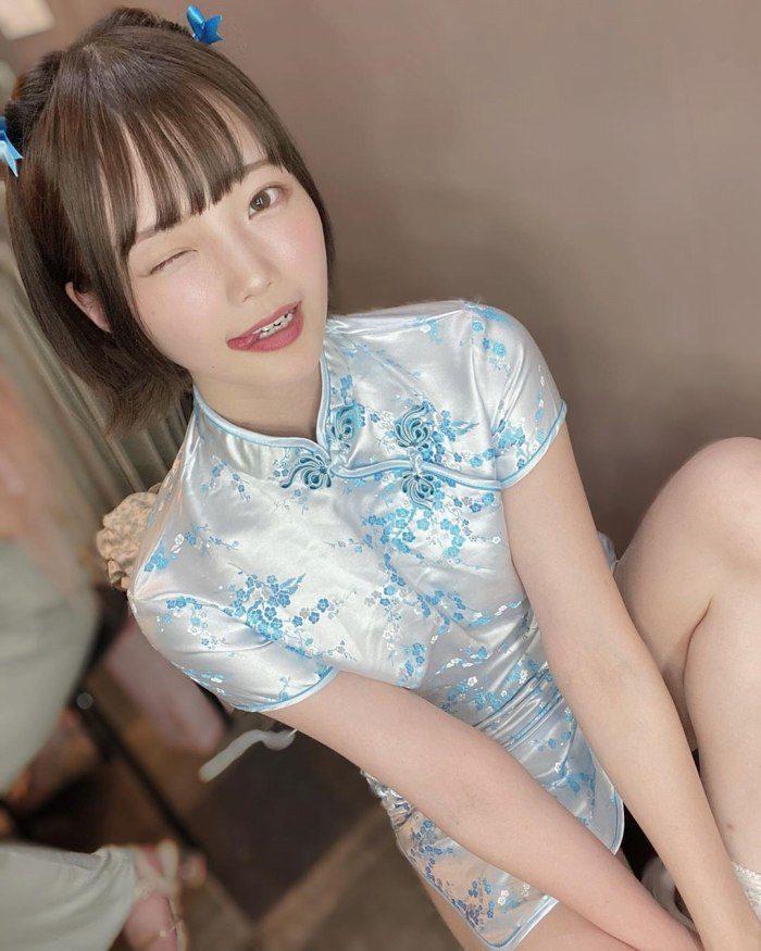新谷姫加 画像014