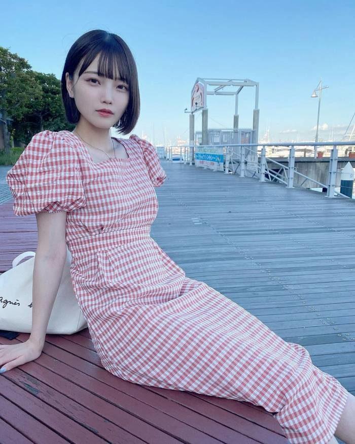 新谷姫加 画像026