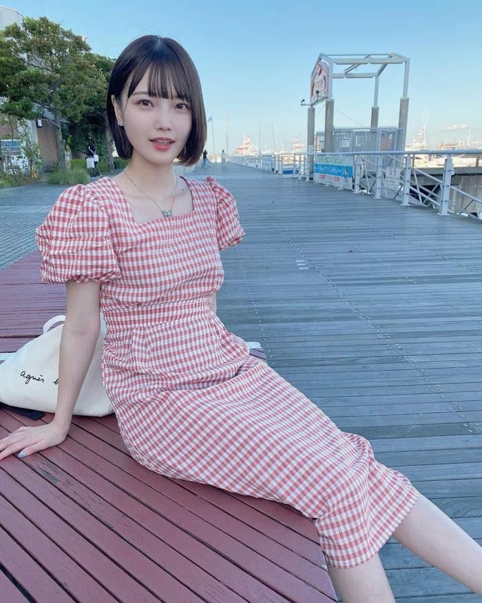 新谷姫加 画像027