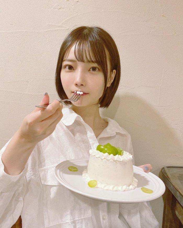 新谷姫加 画像030