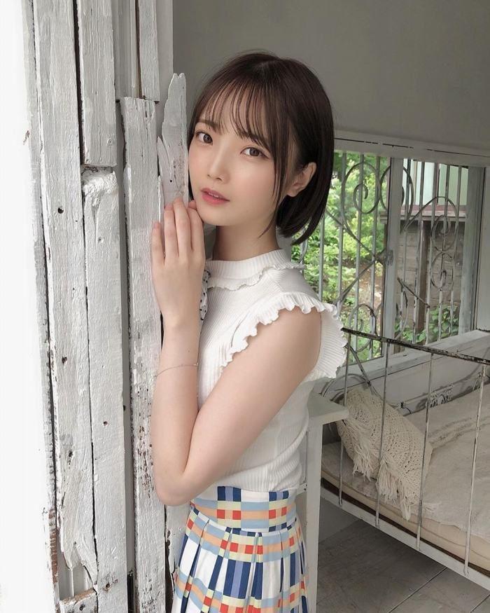 新谷姫加 画像034