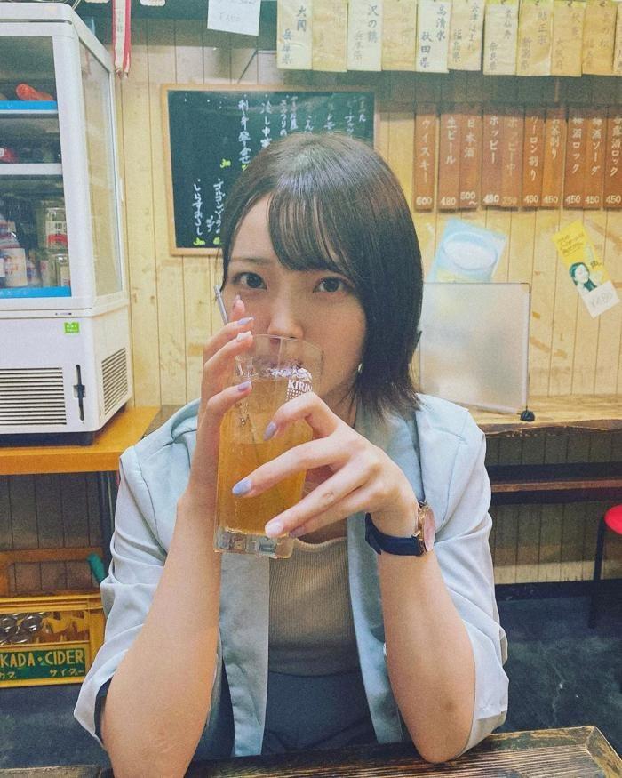 新谷姫加 画像036