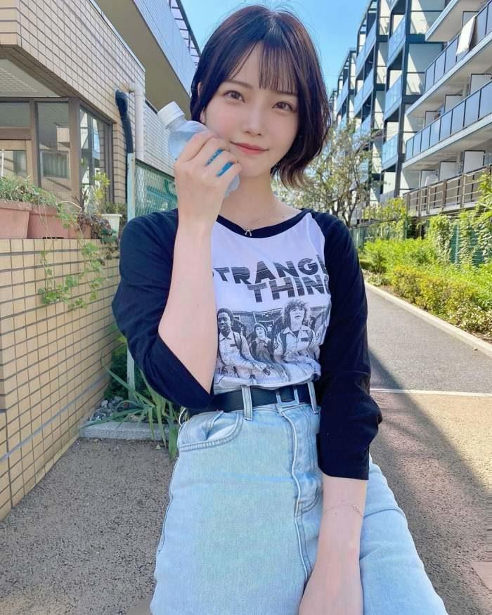 新谷姫加 画像041
