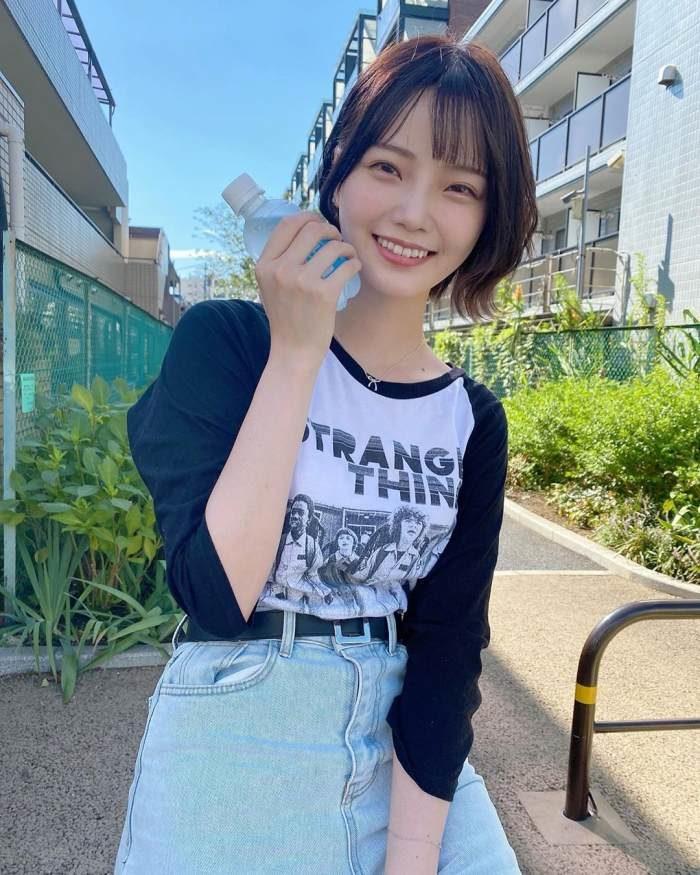新谷姫加 画像042