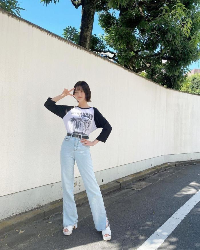 新谷姫加 画像043
