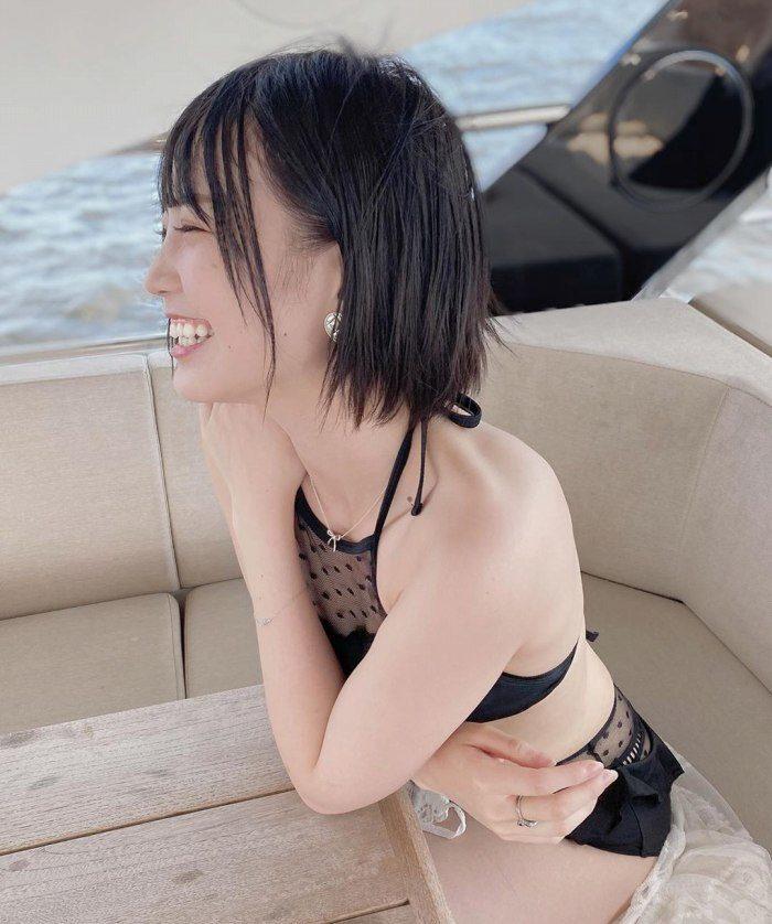 新谷姫加 画像046