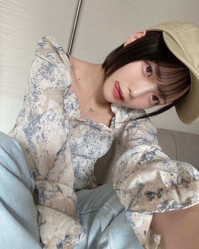 新谷姫加 画像049