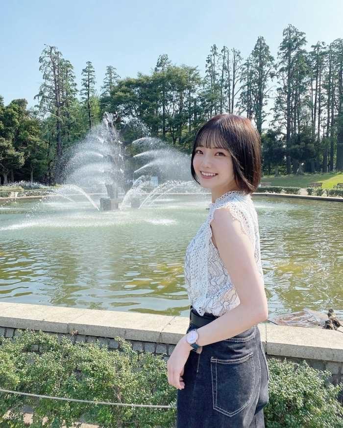 新谷姫加 画像053