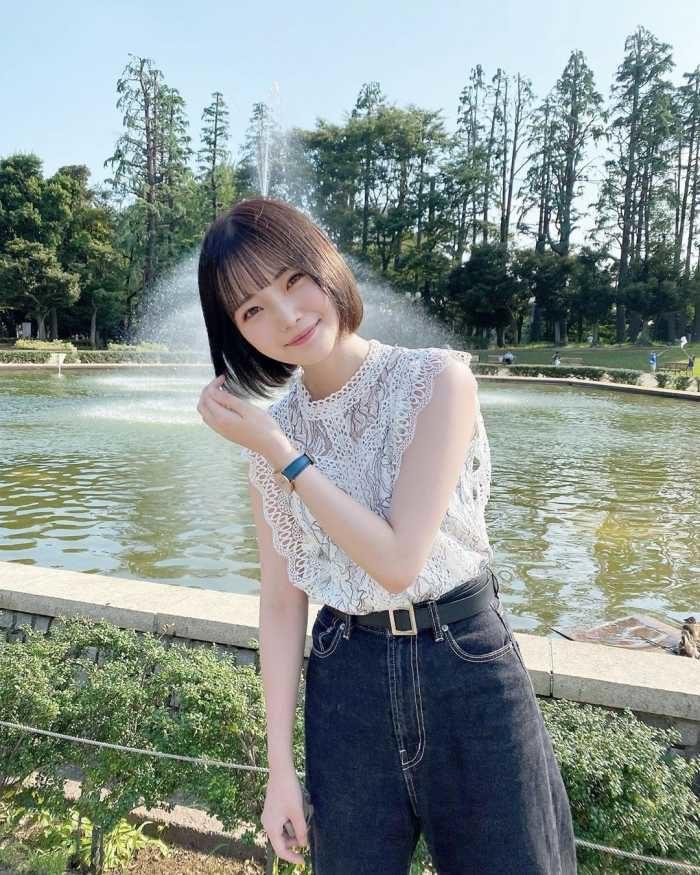 新谷姫加 画像054