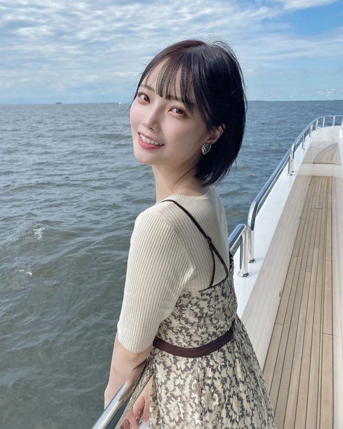 新谷姫加 画像056