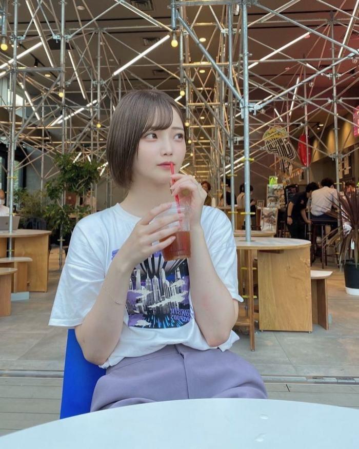 新谷姫加 画像057