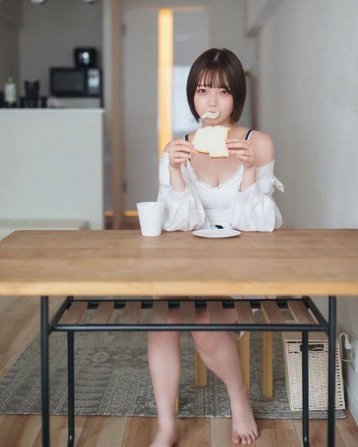 新谷姫加 画像076