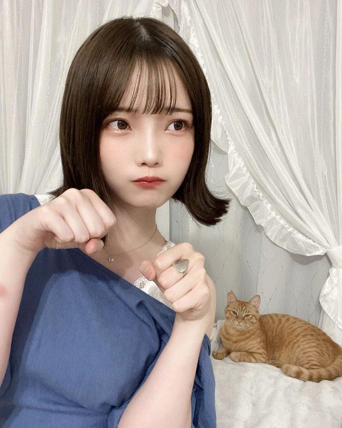 新谷姫加 画像102