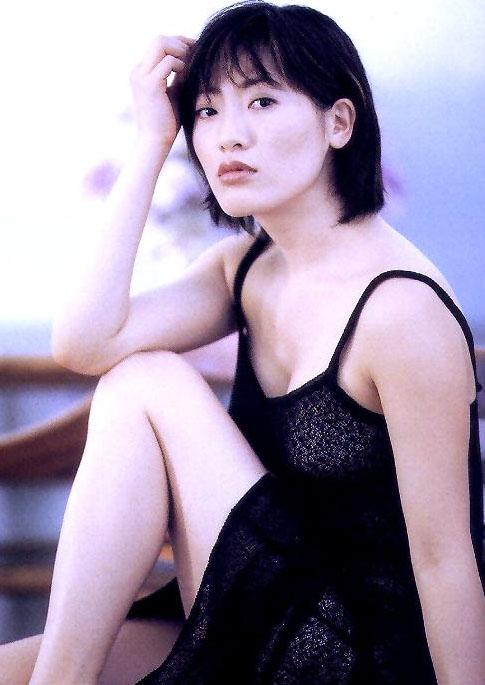 小林麻美 画像007