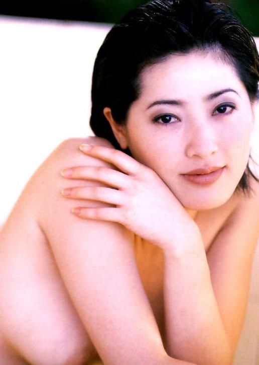 小林麻美 画像011