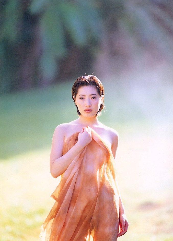 小林麻美 画像020