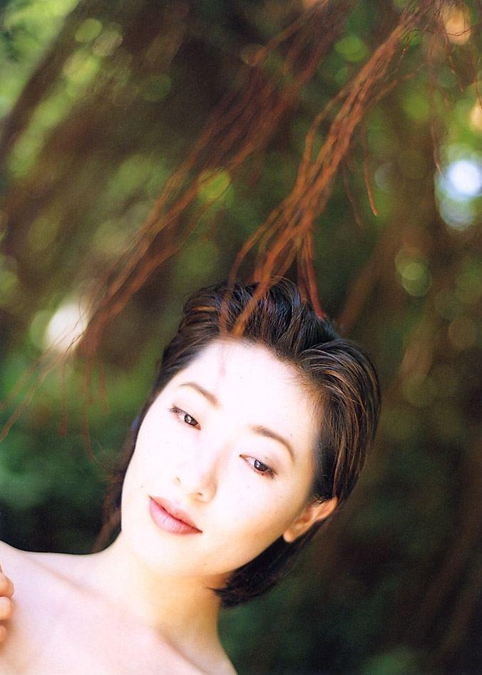 小林麻美 画像026