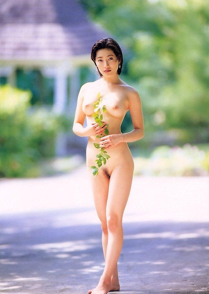 小林麻美 画像028