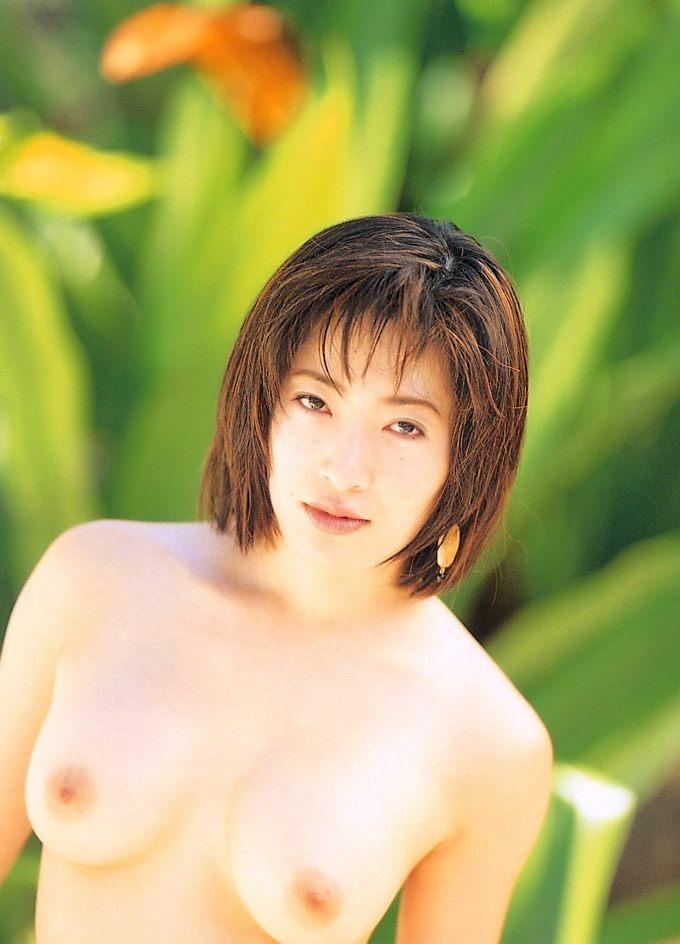 小林麻美 画像037