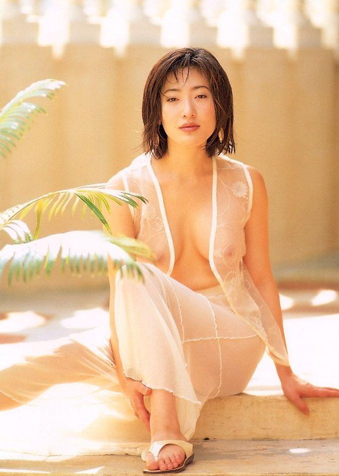 小林麻美 画像039
