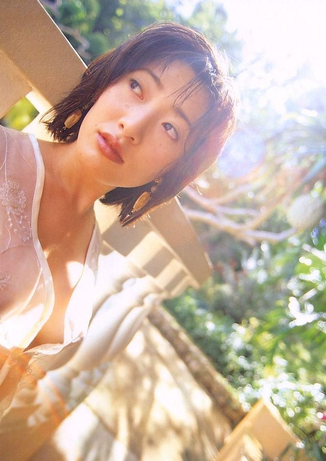 小林麻美 画像041