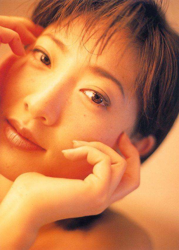小林麻美 画像045