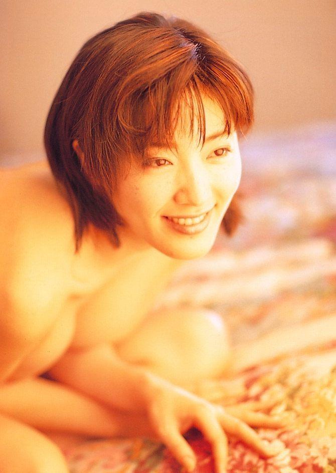 小林麻美 画像046
