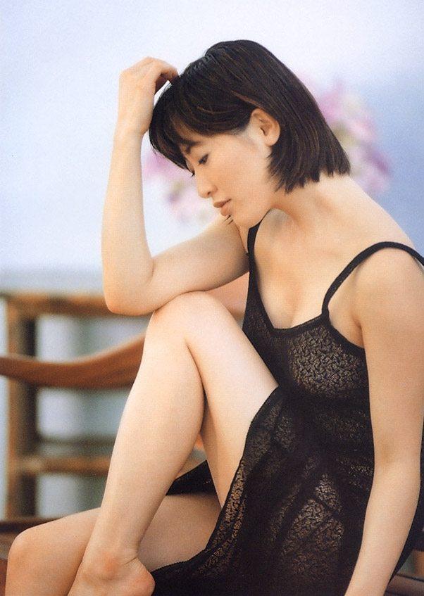 小林麻美 画像049