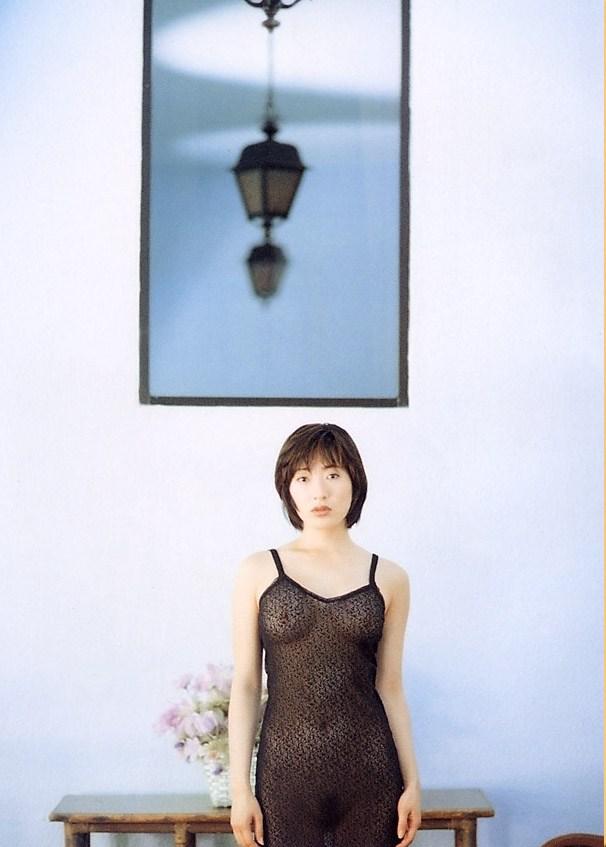 小林麻美 画像050