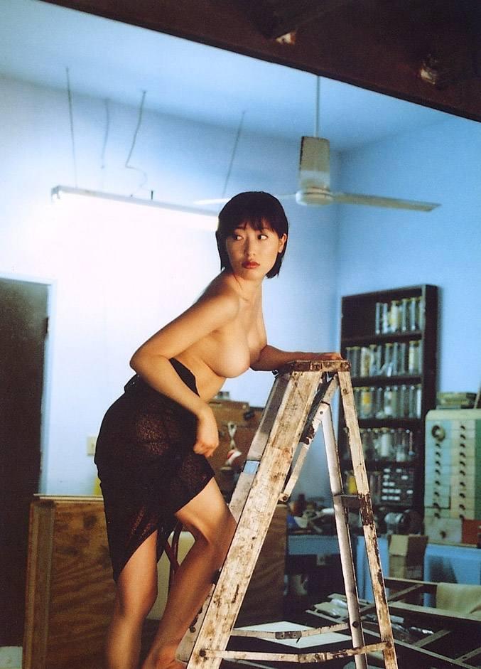 小林麻美 画像051