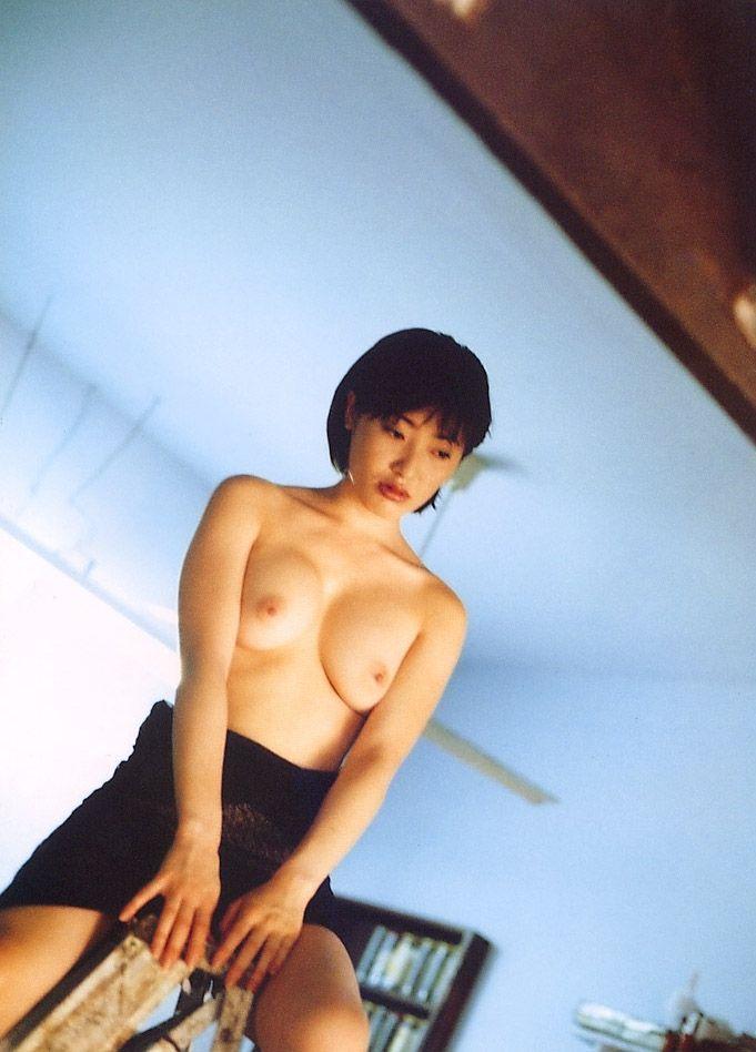 小林麻美 画像052