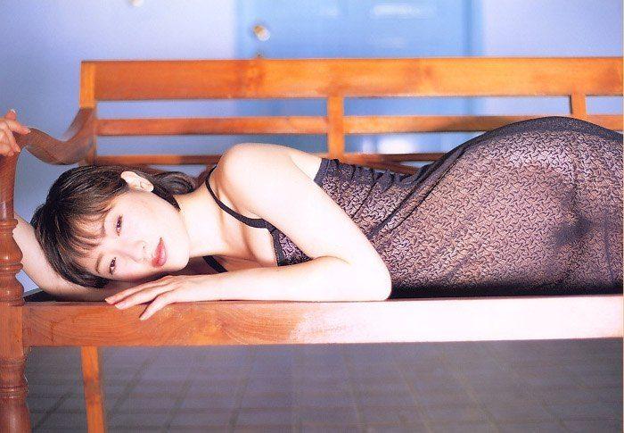 小林麻美 画像053