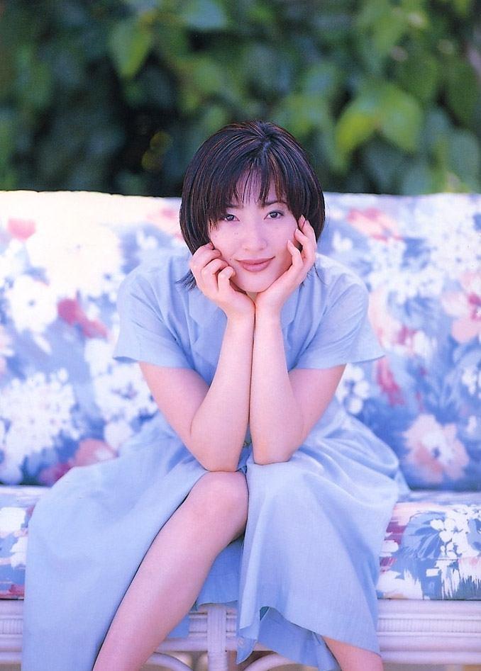 小林麻美 画像062