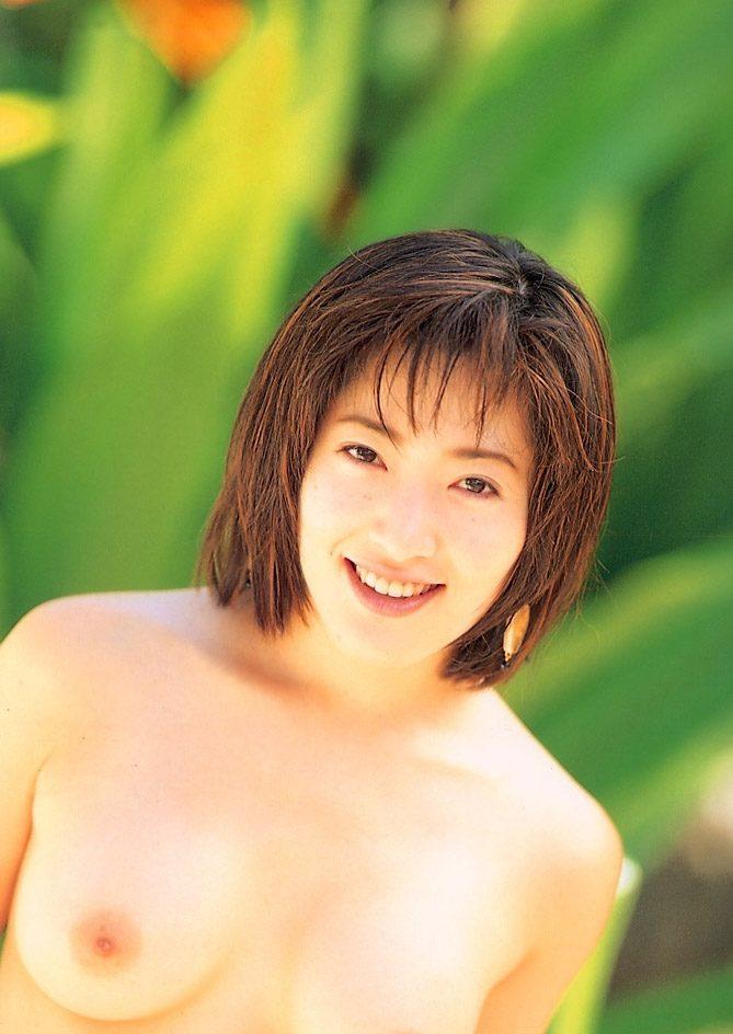 小林麻美 画像071