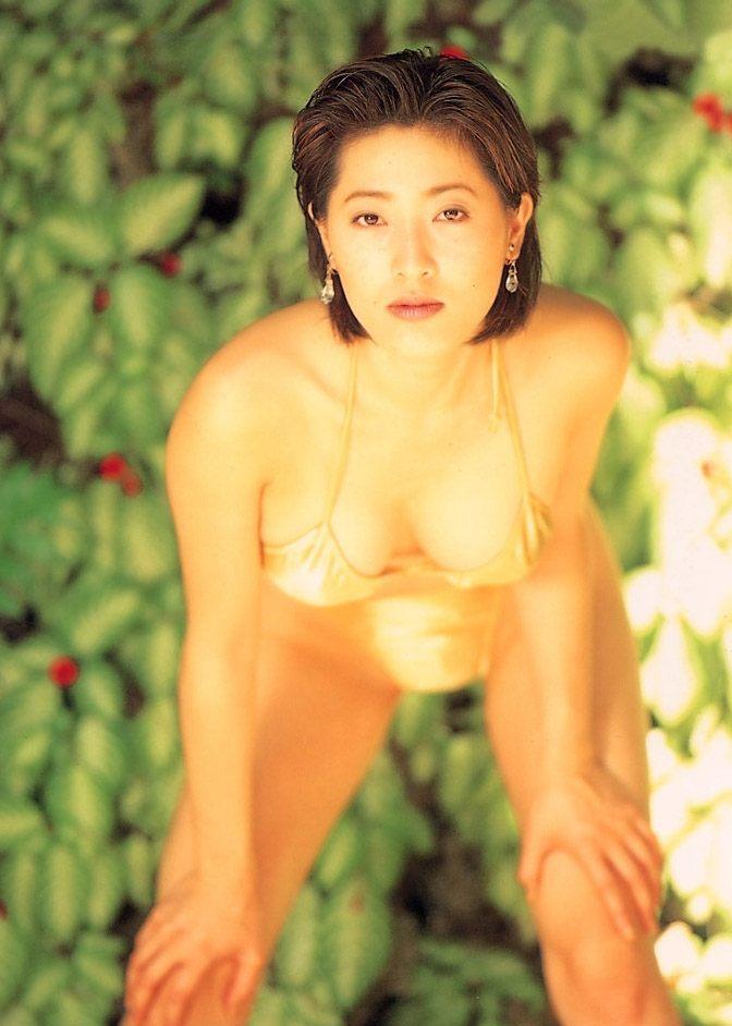 小林麻美 画像072