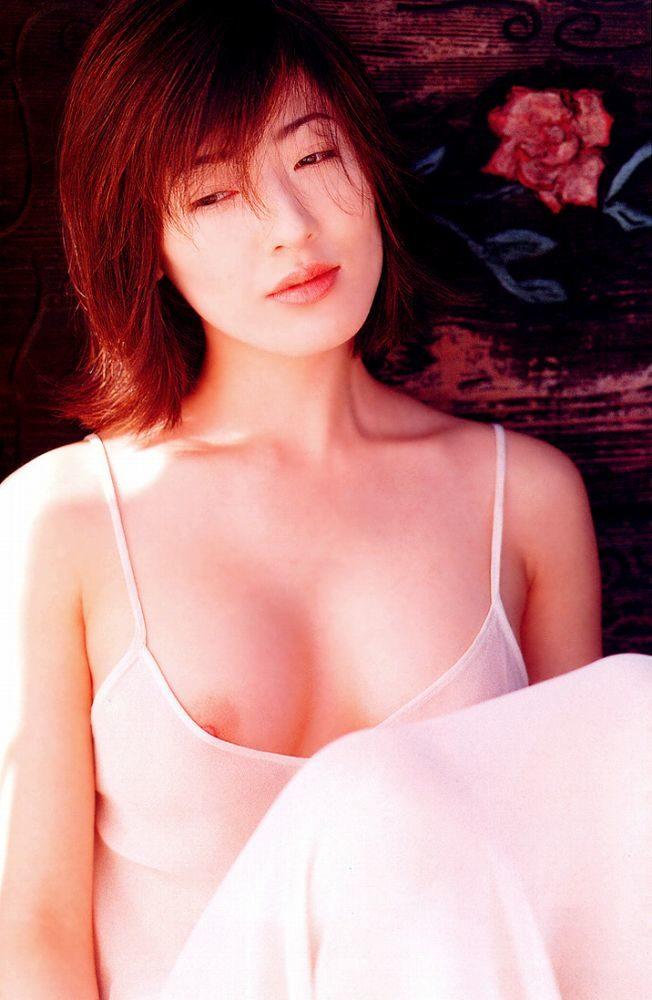小林麻美 画像077