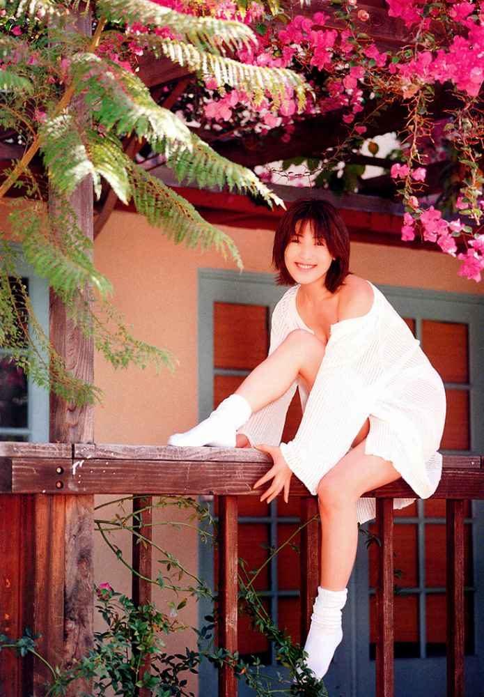 小林麻美 画像089