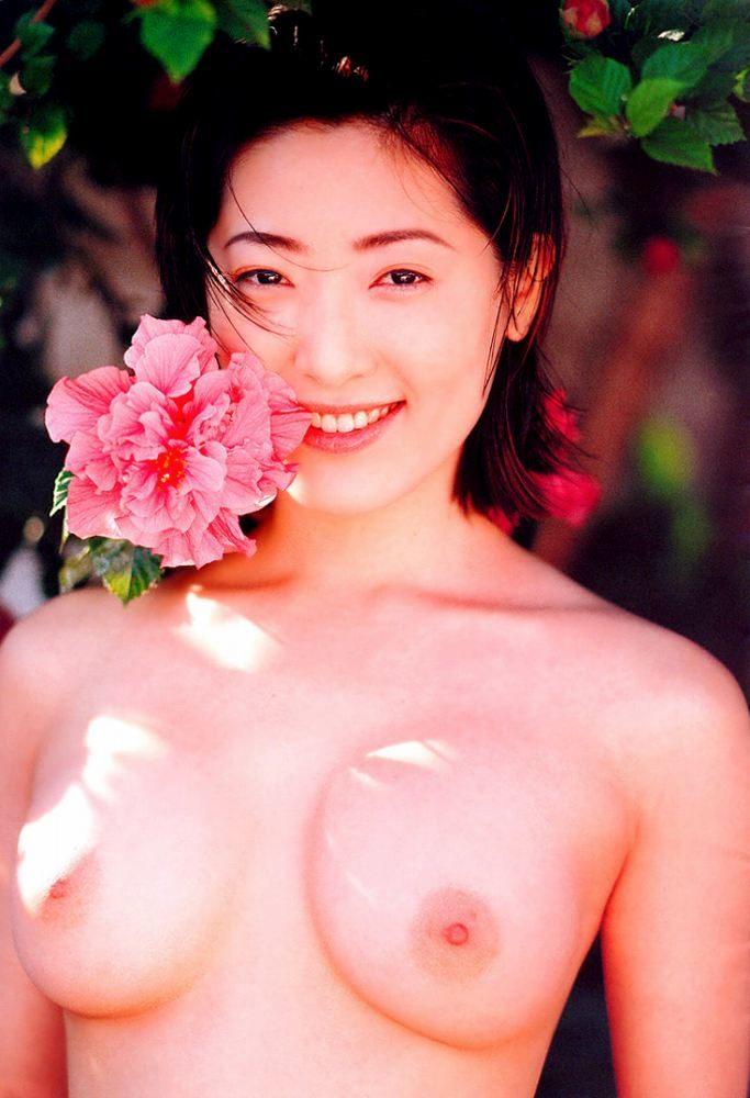 小林麻美 画像094