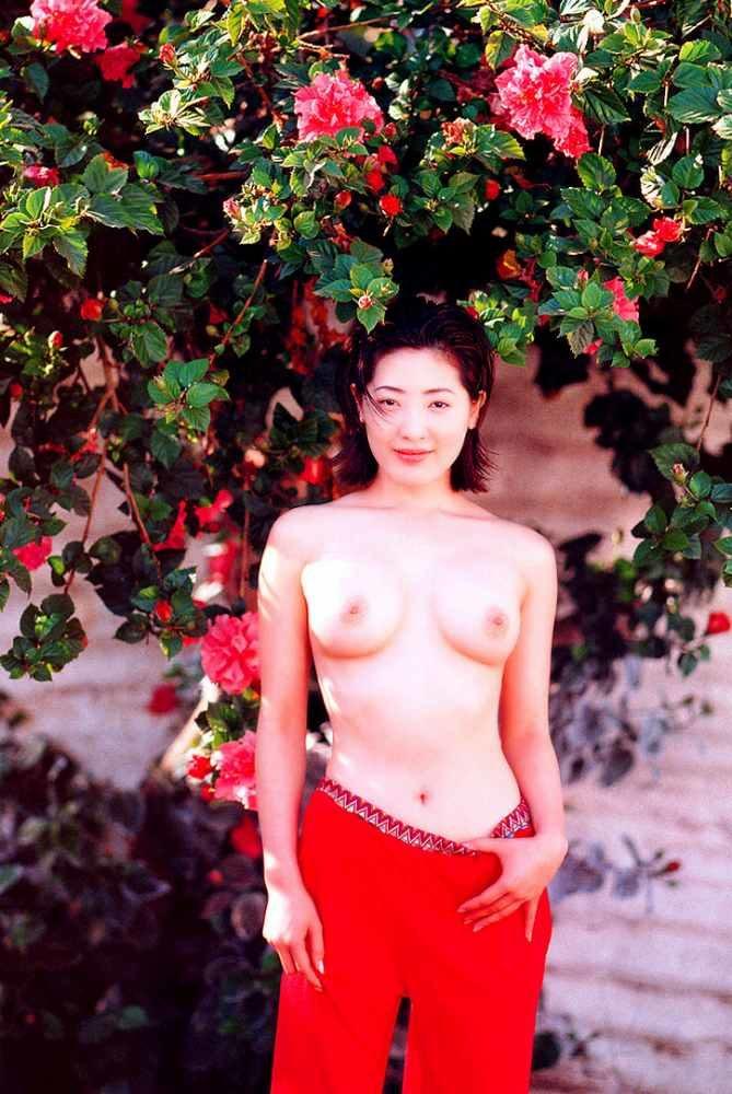 小林麻美 画像095