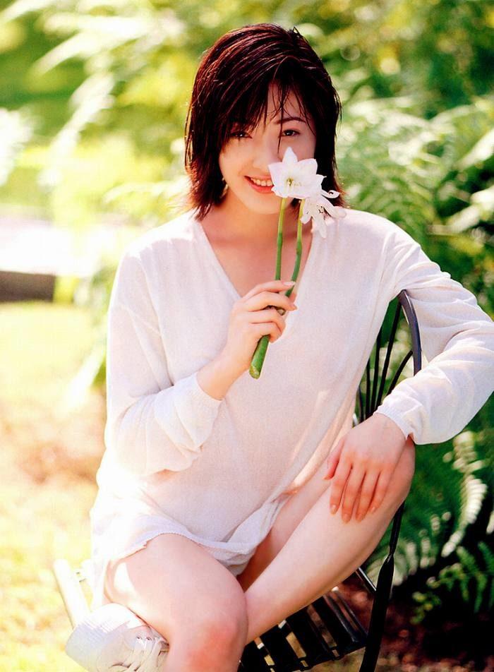 小林麻美 画像103